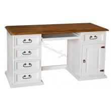 Dvoubarevný nábytek